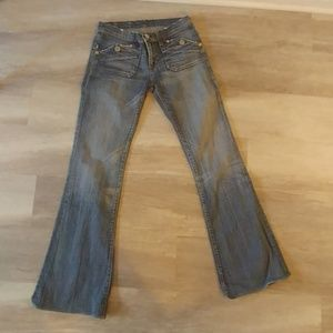 Rock Republic jeans